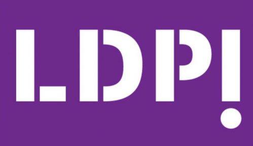 LDP za dijalog o izborima, bez uslovljavanja 3