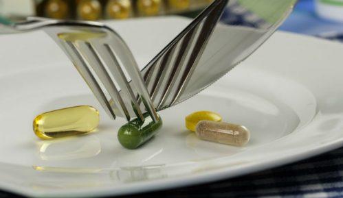 Zašto je važna primena probiotika tokom terapije antibioticima? 7