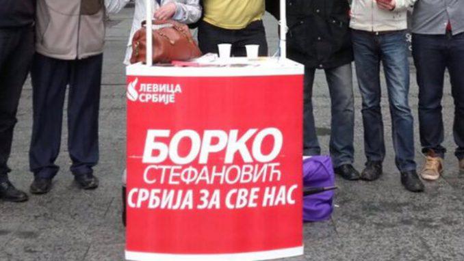 Levica Srbije: Omogućiti uvid bez ograničenja 1