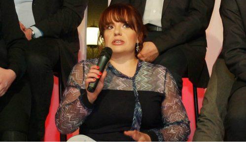 Ljupka Mihajlovska podnela ostavku na članstvo u Dosta je bilo 9