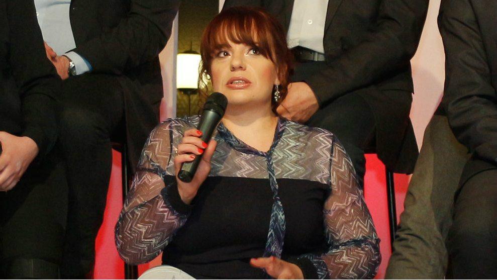 Ljupka Mihajlovska podnela ostavku na članstvo u Dosta je bilo 1