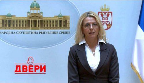 Janjušević: Mihajlović da se ne predstavlja kao zaštitnik žena, nije osudila ubistvo Stanike Gligorijević 3