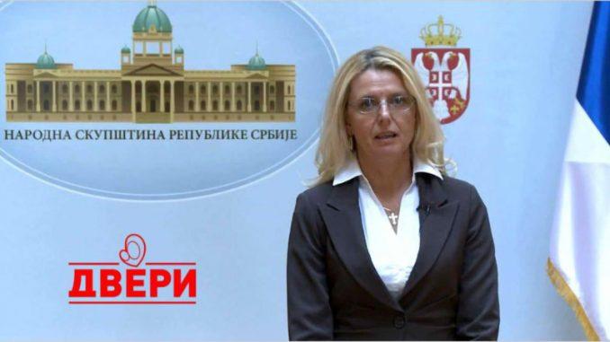 Janjušević: Upućena molba SPC da odlikuje Dika Martija, vlast do sada ništa nije uradila 1