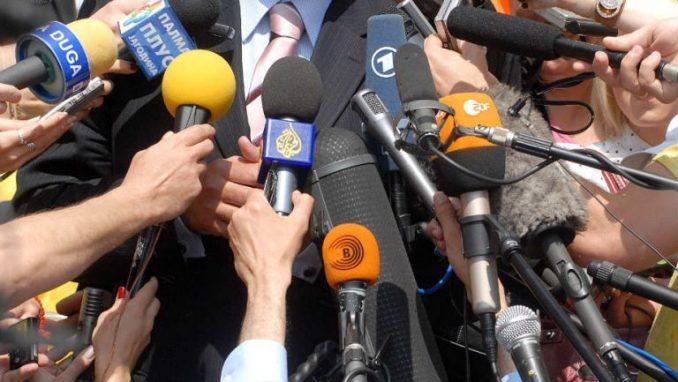 """VOICE: Vlast najverovatnije formira """"gongo""""medije 1"""