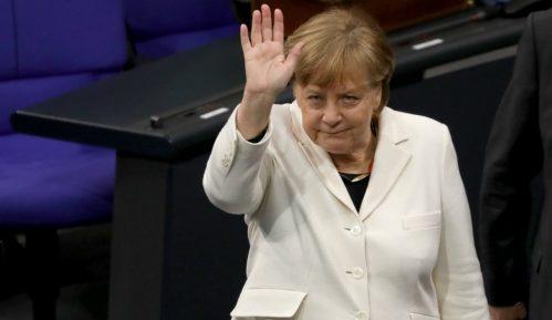 Angela Merkel četvrti put kancelarka Nemačke 5