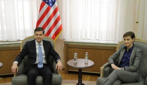 Mičel: Srbija ključna zemlja za stabilnost regiona 12