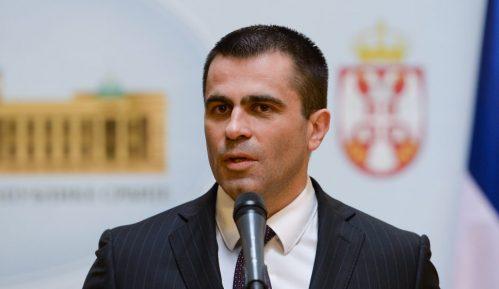 Milićević: Nastavak beskrupulozne kampanja protiv Vučića 9