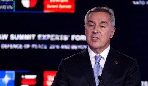 Đukanović: Napadi na Crnu Goru usmereni na urušavanje pravnog poretka 5
