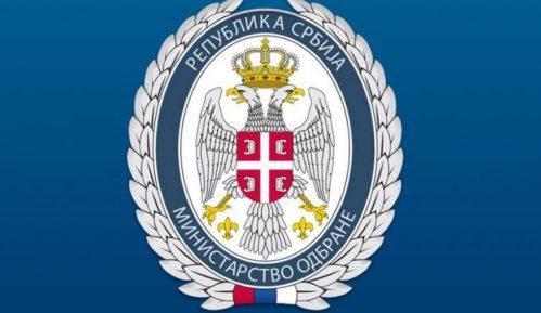 Ministarstvo odbrane: Tužićemo Vojni sindikat 8