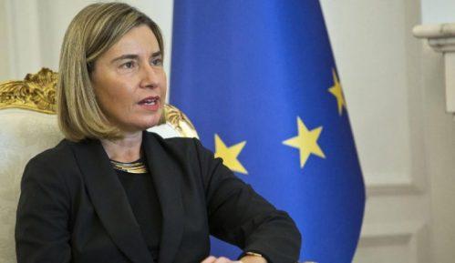 Mogerini i predstavnici Zapadnog Balkana podržali nastavak dijaloga 10