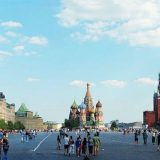 Moskva: Proterano 50 britanskih diplomata 2