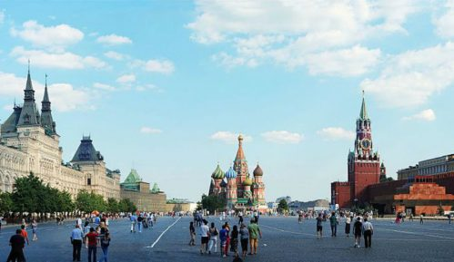 Brat Amerikanca uhapšenog u Rusiji tvrdi da je on došao na venčanje 1