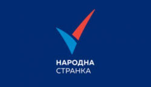 Narodna stranka otkrila napadača na svog člana 1