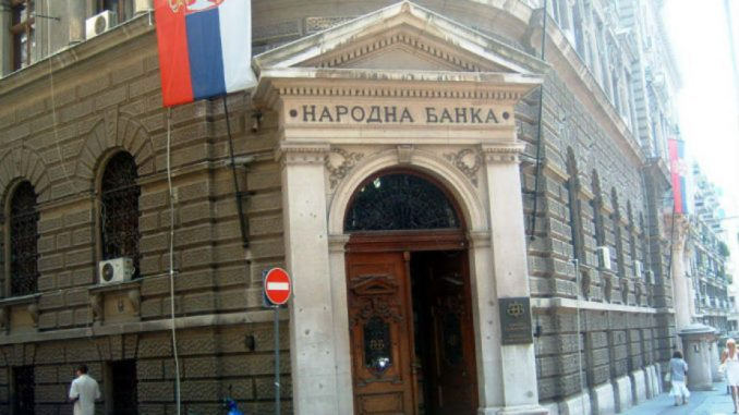 NBS: EU pohvalila adekvatnost vođenja monetarne politike u Srbiji 2