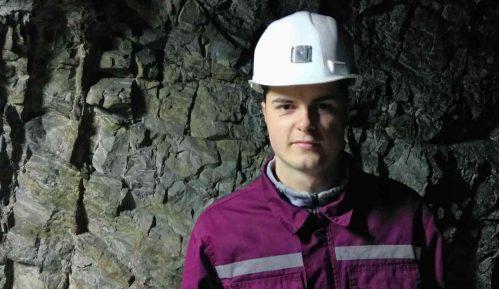 Nemanja Đokić: Želim da radim u rudniku, to je budućnost 3