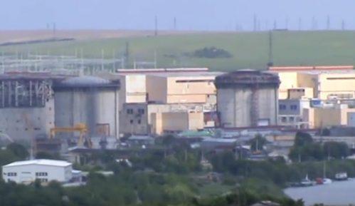 Incident u rumunskoj nuklearki 13