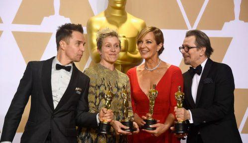 Nakon protesta Holivuda, svi Oskari biće dodeljeni tokom prenosa 4
