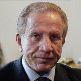 Prva Pacolijeva odluka u 2020: Vozač postao diplomata 6