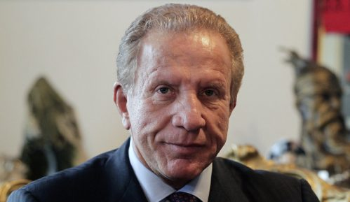 Pacoli donirao Albaniji milion evra 1