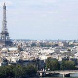 Bista Aznavura otkrivena u kvartu gde je živeo kao dete u Parizu 2