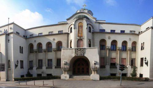 Dveri: SPC poslednja nada protiv predaje Kosova i Metohije 2