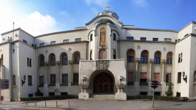Dveri: SPC poslednja nada protiv predaje Kosova i Metohije 1