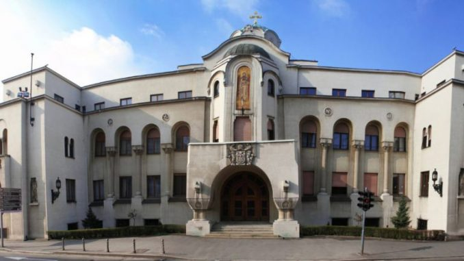 Čvorović: SPC formalno pravno može da se bori za svoja prava u Crnoj Gori 2