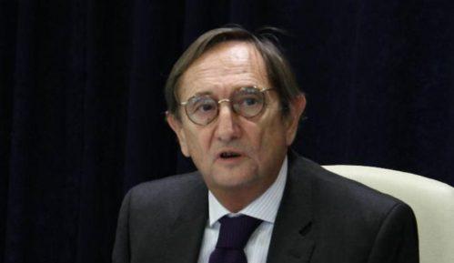 Petrović: Neću dati ostavku na mesto predsednika Fiskalnog saveta 2