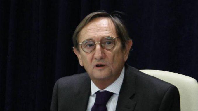 Petrović: Neću dati ostavku na mesto predsednika Fiskalnog saveta 1
