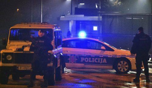 Četiri saobraćajne nesreće na crnogorskim putevima, jedna osoba poginula 8