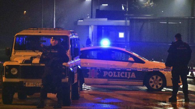 Četiri saobraćajne nesreće na crnogorskim putevima, jedna osoba poginula 4