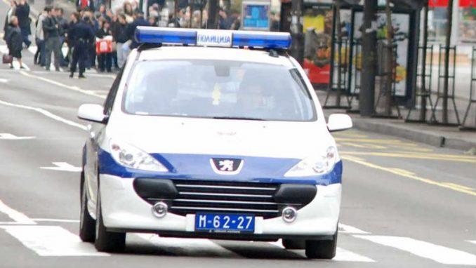 MUP: Policajcima neće smanjiti plate 1