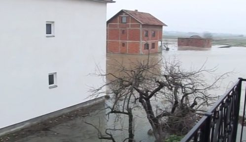 RHMZ: Porast vodostaja reka u Srbiji 4