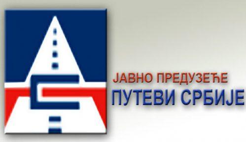 Apel učesnicima u saobraćaju zbog ledenog kolovoza 2