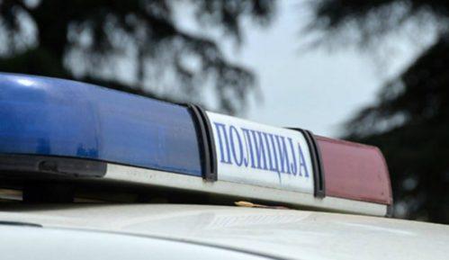 Policija uhapsila muškarca sa torbom eksploziva 9
