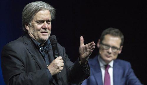 Stiv Benon proriče trijumf populista u Evropi 8