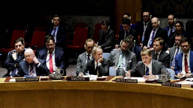 Ambasadori SAD, Velike Britanije, Francuske i Nemačke podržali Incka i osudili Dodikov govor 1
