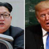 Pjongjang ćuti o sastanku Kim - Tramp 7
