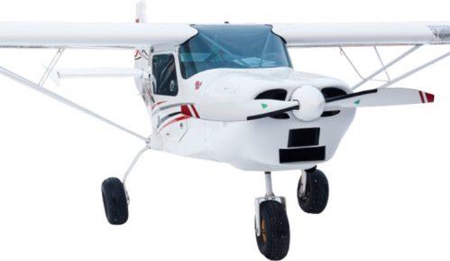 Fabrika iz Jagodine izvezla dva aviona u SAD 3