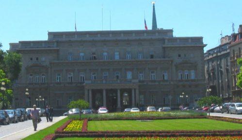 Za predsednika Skupštine grada Beograda potrebna apsolutna većina 13