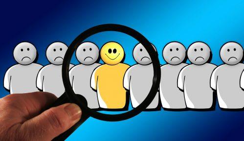 Da li se ljudi danas manje smeju? 10
