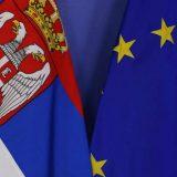 Građani odnos Srbije i EU ocenili sa 2,78 4