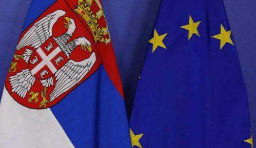 Građani odnos Srbije i EU ocenili sa 2,78 13