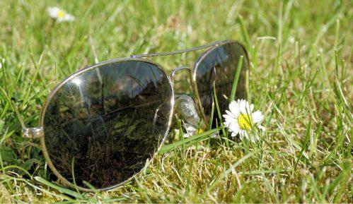 Kako su naočare za sunce ušle u masovnu upotrebu? 1