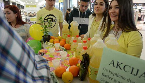 Regionalno takmičenje učeničkih kompanija sutra u Mercator centru 11