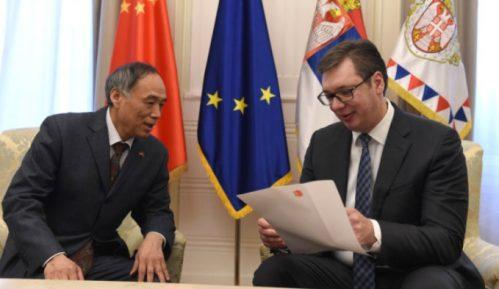 Vučić: Prijateljstvo srpskog i kineskog naroda je čelično 9