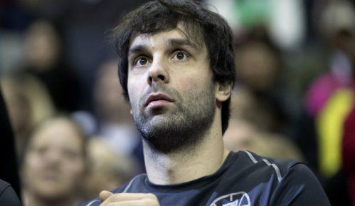 Miloš Teodosić tvrdi da rezultat Srbije na Mundobasketu nije neuspeh 1