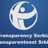 Transparentnost finansiranja kampanje na veoma niskom nivou 10