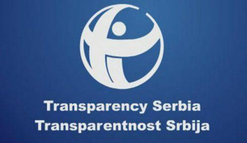 Transparentnost finansiranja kampanje na veoma niskom nivou 8