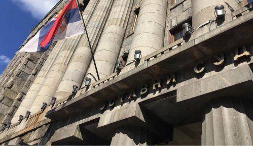 DJB: Tužilaštvo da utvrdi krivičnu odgovornost predsednice Ustavnog suda 5